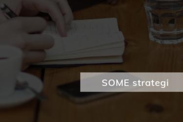 SOME Strategi - få hjælp til din markedsføring. Britt&KO