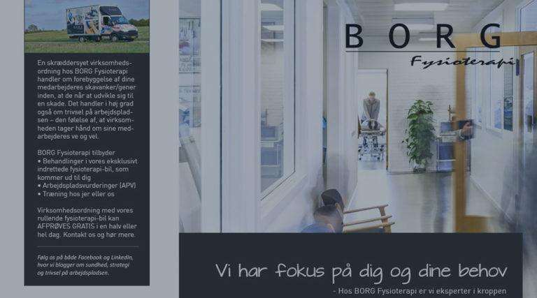 Borg Fysioterapi