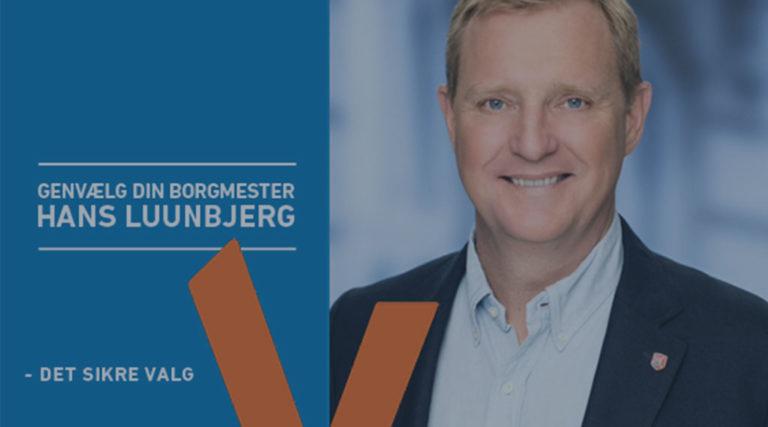 Hans Luunbjerg