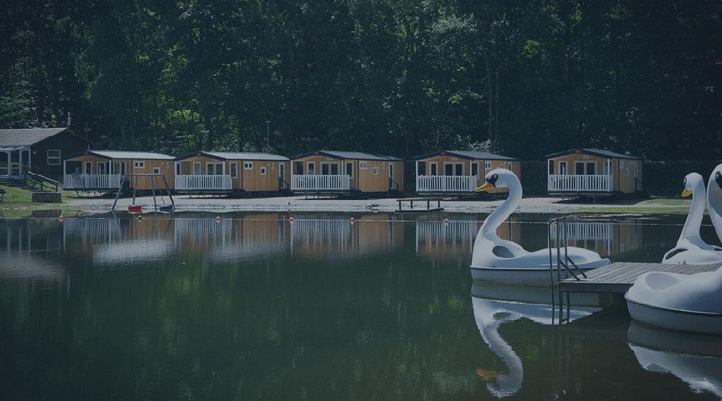 Randbøldal Camping