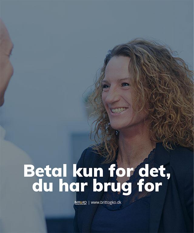 Lej en marketingchef - Markedsføring - strategisk og praktisk hjælp til markedsføring fra BrittogKO - Britt Kjær Overgaard. Hjælp til fx google, google ads, seo, digital markedsføring og ny hjemmeside