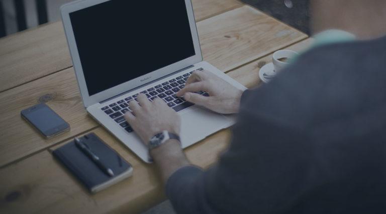 Hjemmeside og SEO optimering