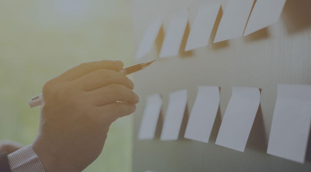 Årshjul – effektiv marketing planlægning